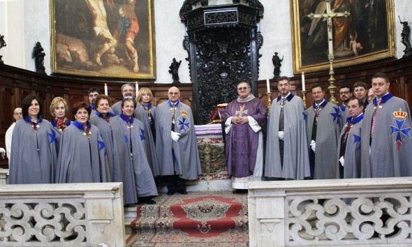 1. Gruppo Chiesa
