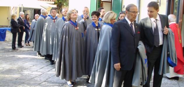 RIUNIONE GRAN CONSIGLIO