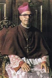 S. Ecc. Rev.ma Mons. Bruno Schettino - Gran Priore Ordine Militare S. Brigida