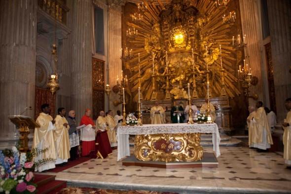 10 Santa Messa