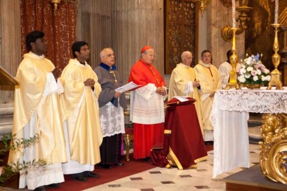 9 Cardinale Montezemolo
